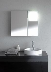 Duravit -  - Bathroom Wall Cabinet