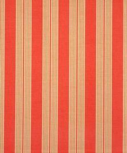 Bennison Fabrics - city stripe - Printed Material