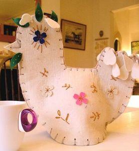 Sparrowkids -  - Tea Cosy