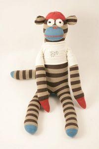 NOONOO -  - Soft Toy