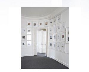 Bruno Moinard Editions -  - Interior Decoration Plan