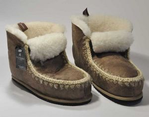 SCANDIBAY - esquimau - Slippers
