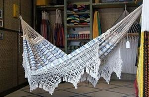 Hamac Tropical Influences - jaguaruana - Hammock
