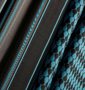 FLUKSO -  - Fabric For Exteriors