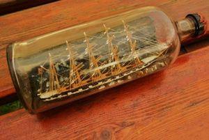 La Timonerie -  - Boat Model