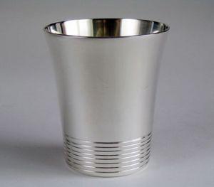 MG et MONTIBERT - filet - Metal Cup