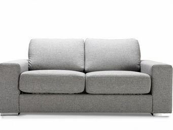 Miliboo - canape rapido convertible hamilton - Sofa Bed