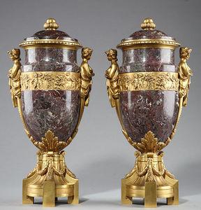 Galerie Atena -  - Decorative Vase