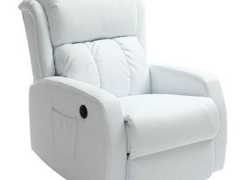 Miliboo - galler fauteuil relax - Recliner