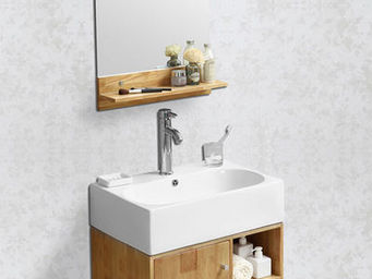 Miliboo - evan sdb - Bathroom Furniture