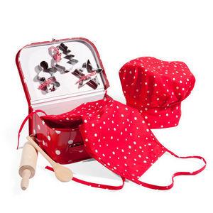 MAISONS DU MONDE - valisette patissier - Small Suitcase
