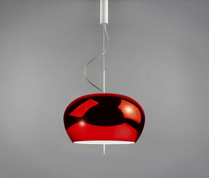 Confidence and Light - fred - Hanging Lamp
