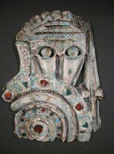 VASARI DI MARISA PLOS -  - Sculpture