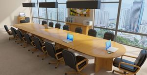 DYRLUND -  - Conference Table