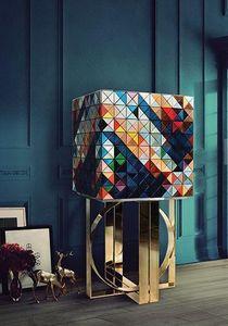 BOCA DO LOBO - pixel - Cabinet