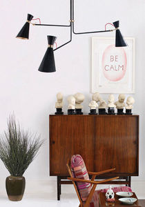DELIGHTFULL - simone - Hanging Lamp