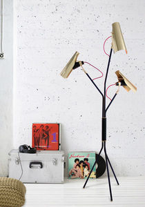DELIGHTFULL - jackson - Floor Lamp