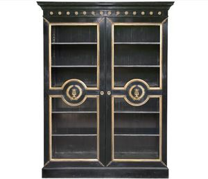 Moissonnier -  - Display Cabinet