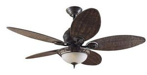 Casa Bruno - caribbean breeze - Ceiling Fan