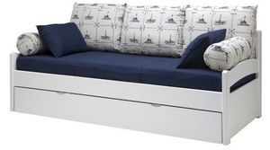 DECOPIN - timoe - Trundle Bed