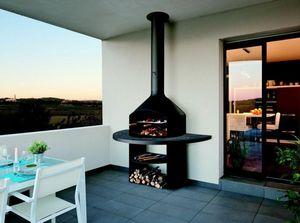 Focus - smartfocus - Charcoal Barbecue