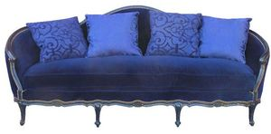 Moissonnier - audrevilly - 3 Seater Sofa