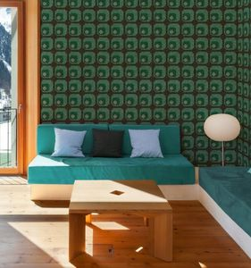 DEMOUR & DEMOUR Mosaïques - cameleon m02110 - Mosaic Tile Wall