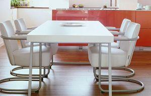 TARGA ITALIA - poltrona - Restaurant Chair