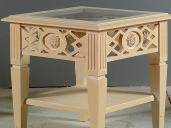 Luc Perron -  - Side Table