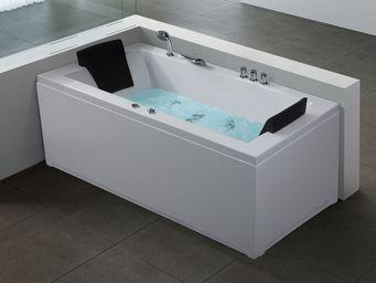 BELIANI - varadero droit - Whirlpool Bath