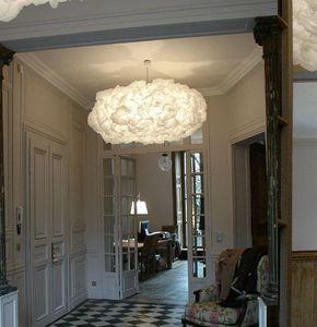 TRANSVERSO - kumo - Hanging Lamp