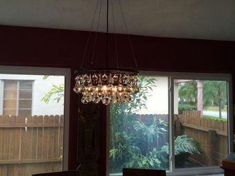 ALAN MIZRAHI LIGHTING - or304-24 - Chandelier