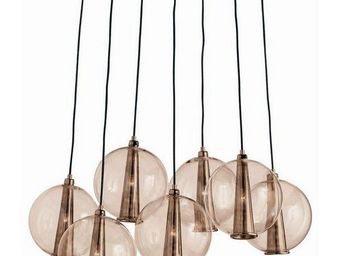 ALAN MIZRAHI LIGHTING - jk070r-40 - Chandelier