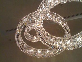 ALAN MIZRAHI LIGHTING - am8003 - Chandelier
