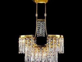 ALAN MIZRAHI LIGHTING - am4401 - Chandelier