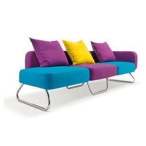 Mathi Design - canapé design pills - 2 Seater Sofa