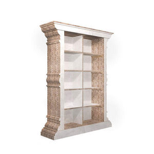 Corvasce Design - libreria atlantic - Bookcase