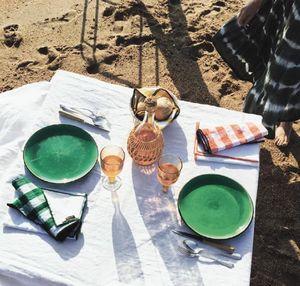 Maison De Vacances - bourdon - Square Tablecloth