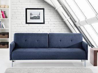 BELIANI - canapés convertibles - Sofa Bed