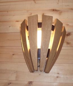 MEUBLES EN MERRAIN -  - Wall Lamp