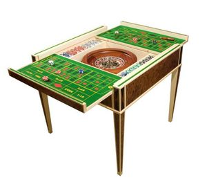 GEOFFREY PARKER GAMES - ultima table eight game - Games Table