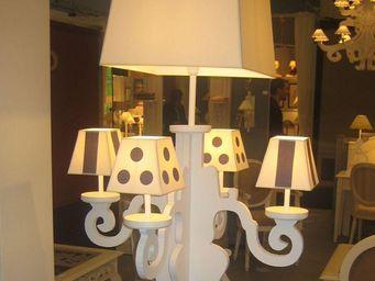 Luc Perron -  - Floor Lamp