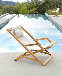 Tectona - copacabana - Deck Chair