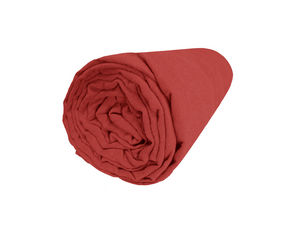 BLANC CERISE -  - Fitted Sheet