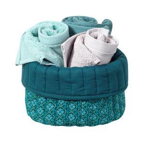 BLANC CERISE -  - Bathroom Basket
