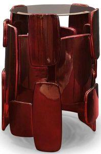 BRABBU - goroka - Side Table