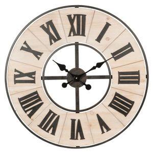 MAISONS DU MONDE - debussy - Wall Clock