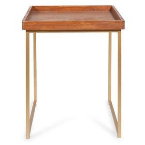 Maisons du monde - bout de canapé banej - Side Table
