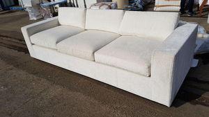 RIVIERA CBAY -  - 3 Seater Sofa