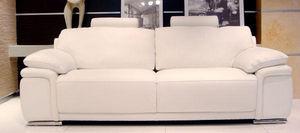 Canapé Show - canapé lima - 3 Seater Sofa